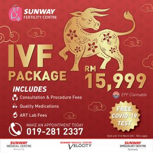 ivf package malaysia