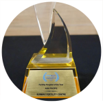 we are award winning fertility centre in Malaysia