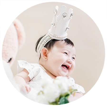 baby of our fertility centre in malaysia